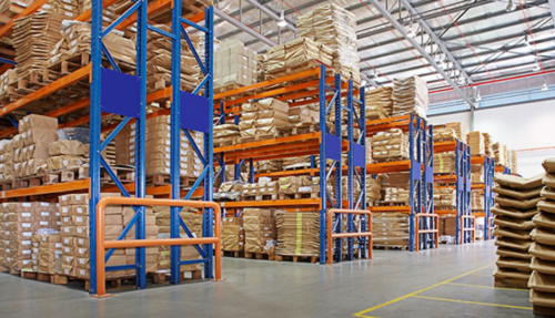 Warehousing Services in Nasik